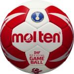 色合い鮮やかな大会公式球『ヌエバX5000』