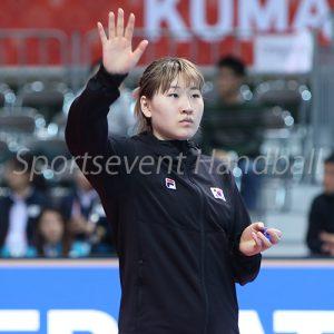 昨年末の熊本世界選手権では2得点を記録。